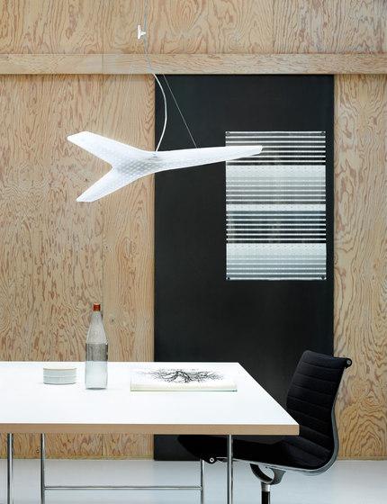 Aircon iluminaci n general de luceplan architonic for Luceplan catalogo