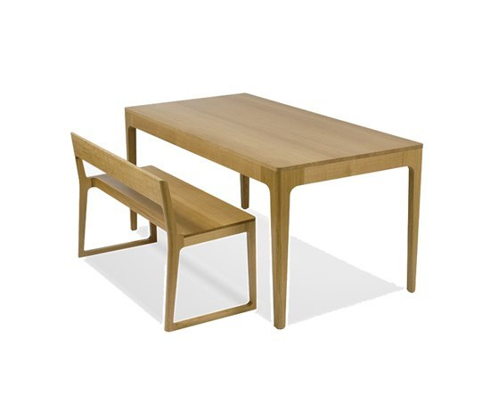 Home Dining Table di Isokon Plus