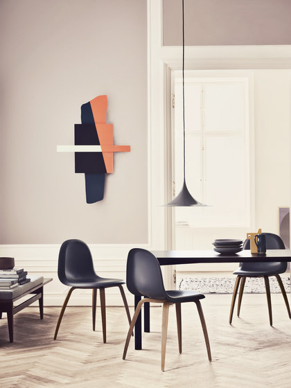 Gubi Chair by GUBI