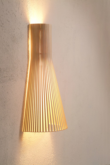 Secto 4230 wall lamp by Secto Design