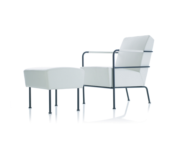 Cinema Sport Armchair by Lammhults