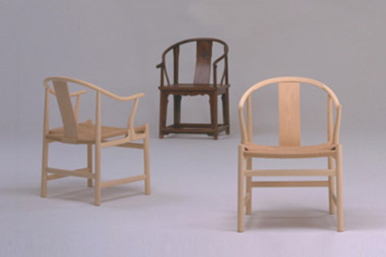 pp66 | Chinese Chair by PP Møbler