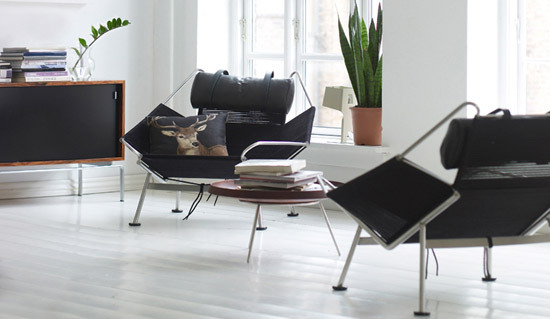 pp225 | Flag Halyard Chair by PP Møbler