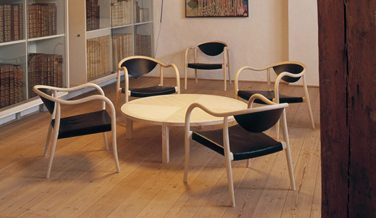 PP 911 | Slow Chair by PP Møbler