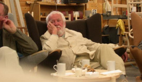 pp19 | Teddy Bear Chair de PP Møbler