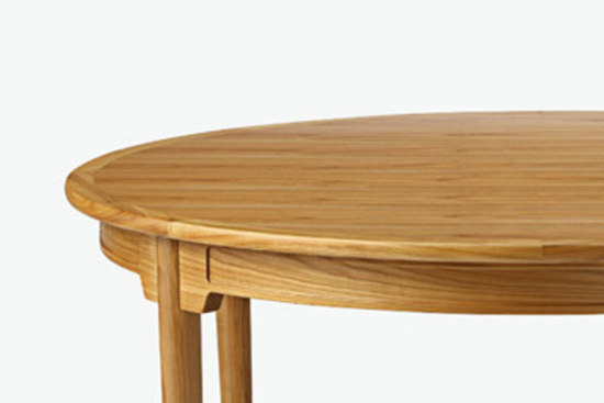 PP 76 | Chinese Table by PP Møbler