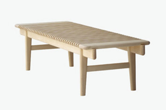 pp589 | Bar Bench by PP Møbler