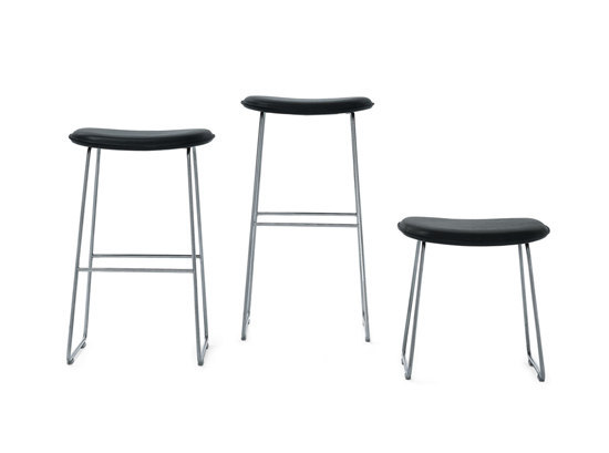 Morrison Stool by Cappellini