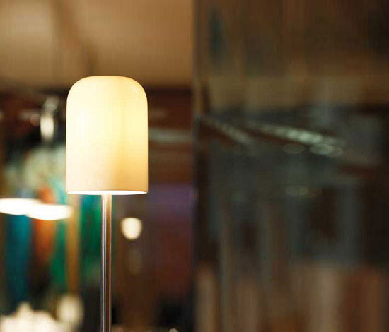 Emma Table lamp di Tobias Grau