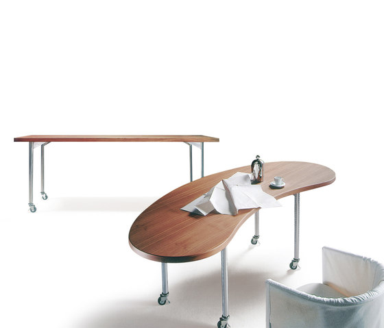 Mixer Table de Flexform