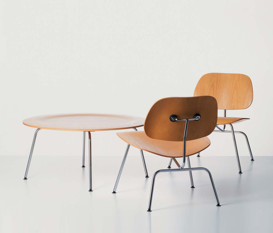 Plywood Group LCM Calf's Skin by Vitra