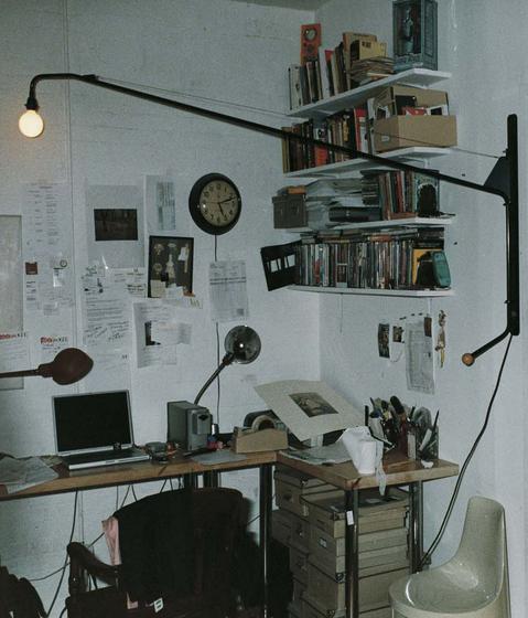 potence de vitra produit. Black Bedroom Furniture Sets. Home Design Ideas