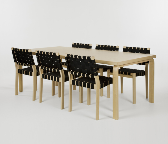 Table 86 von Artek