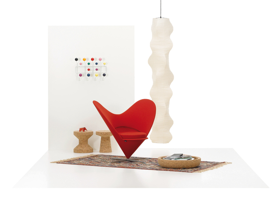 Heart Cone Chair von Vitra