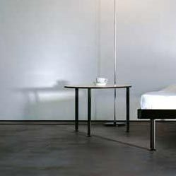 Low tables/Set of tables by Lehni