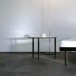 Niedrige Tische/Satztische von Lehni