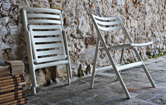 Folding Air-Chair by Magis