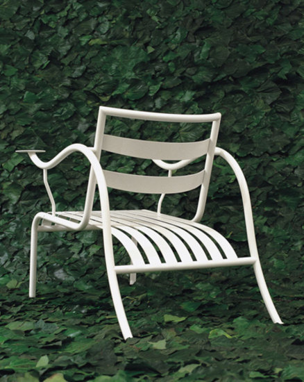 Thinking Man's Chair | TM/1 de Cappellini