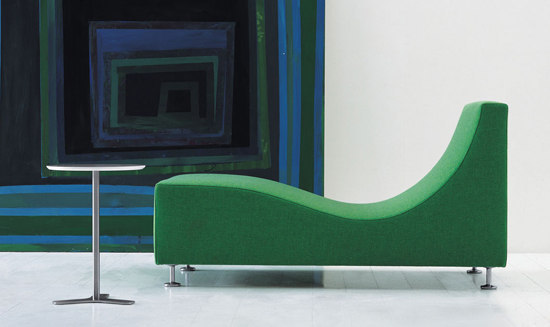 Three Sofa de Luxe | TSA/5 by Cappellini
