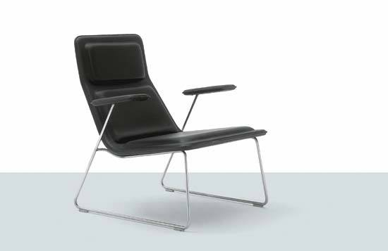 Low-pad LW/1 by Cappellini