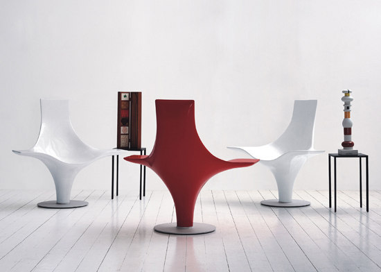Statuette | ST/1 by Cappellini
