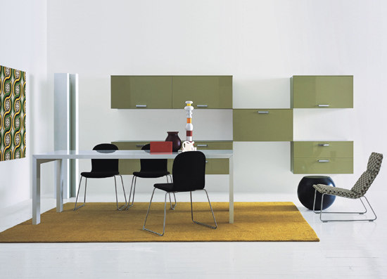 Gamma by Cappellini