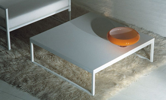 Fronzoni '64 Colour Bed by Cappellini