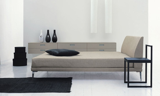 Bed by Cappellini