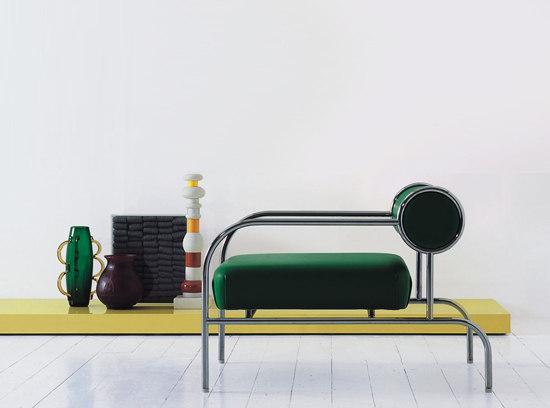 Sofa with Arms | PC/17 von Cappellini