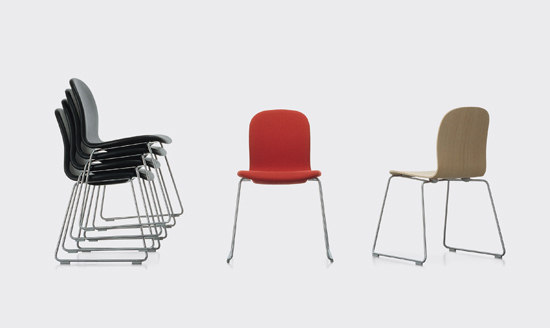 Tate Chair by Cappellini