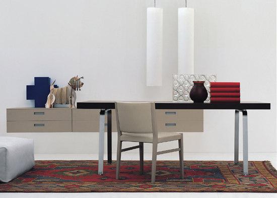 Suzuka's Table by Cappellini