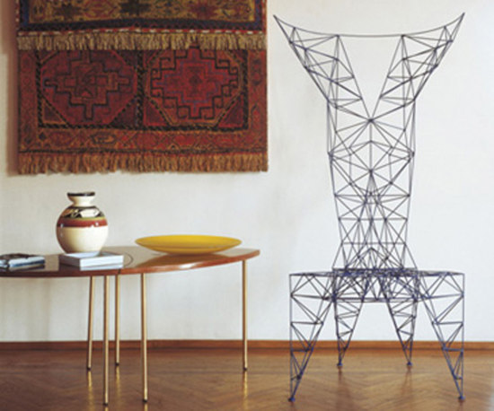 Pylon Chair | TD/21 di Cappellini
