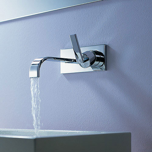 mem mitigeur monocommande robinetterie pour lavabo de dornbracht architonic. Black Bedroom Furniture Sets. Home Design Ideas