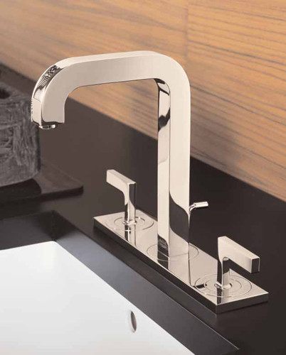 AXOR Citterio Basin Mixer by AXOR