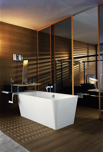 AXOR Citterio Bath Tub by AXOR