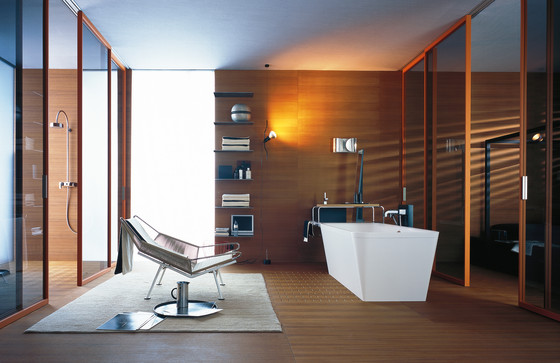AXOR Citterio - Bath Tub by AXOR