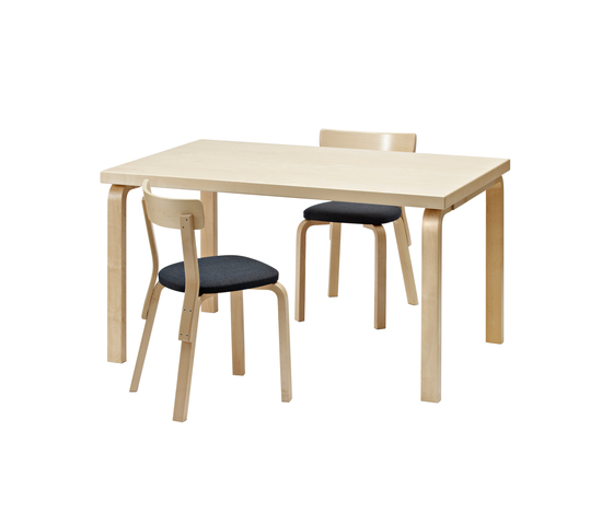 Table 82A by Artek