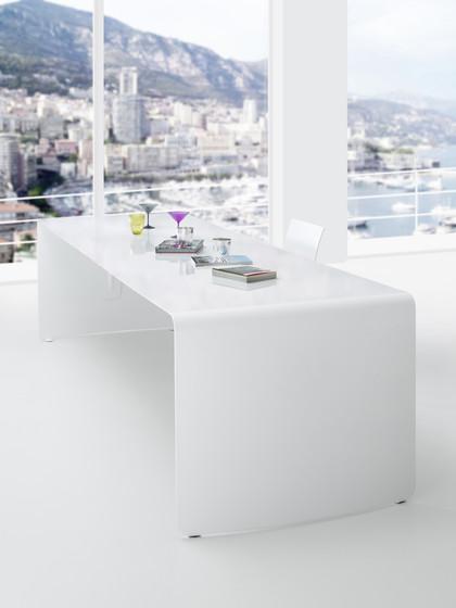 La Grand Table de MDF Italia
