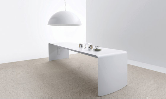 La Grand Table by MDF Italia