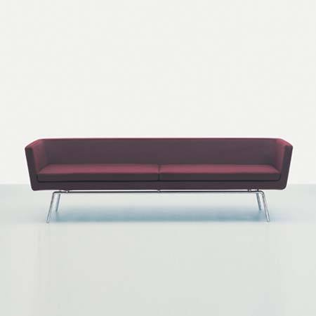 Set sofa by Derin