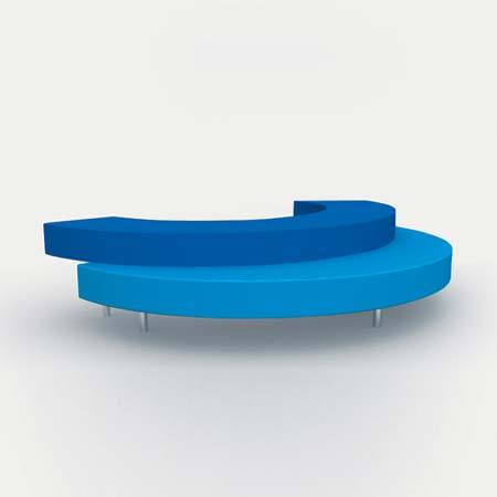 Boomerang 3 by Derin