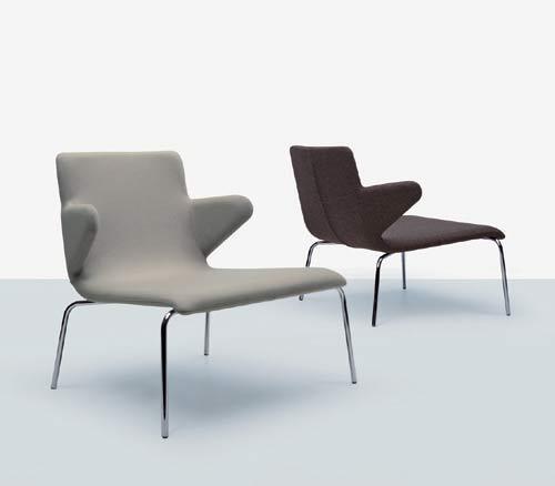 Lap Lounge by Derin
