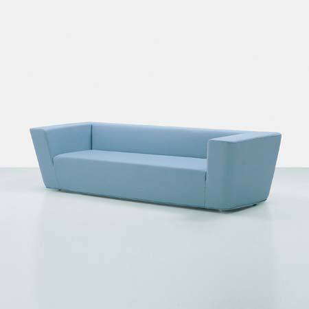 Mold sofa by Derin