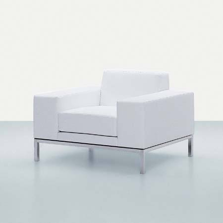 Manta sofa by Derin