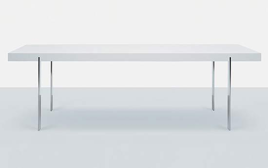 Norm Table by Derin