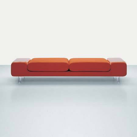 Flat Sofa Sofas From Derin Architonic