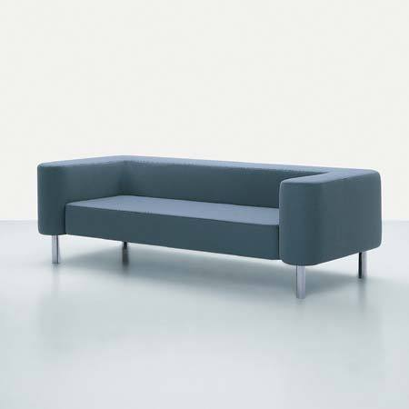 Lotus sofa by Derin
