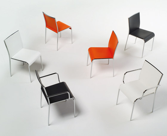 Alin Chair by Accademia