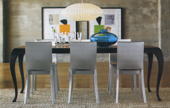 Hudson Chair de emeco