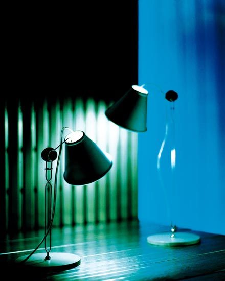 Ball & Clip Ceiling lamp by segno